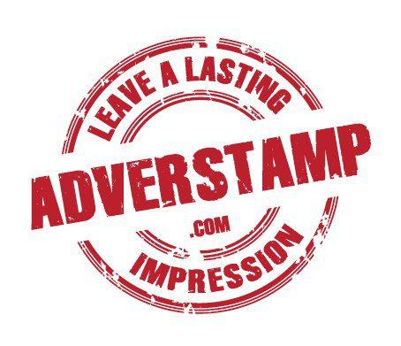 adverstamp logo